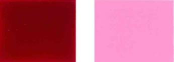 مختلط كريستال الألوان